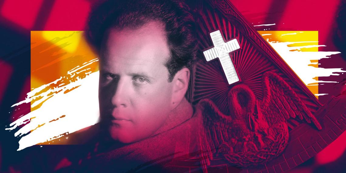 Орден розы и креста в армии: как режиссер Эйзенштейн стал розенкрейцером