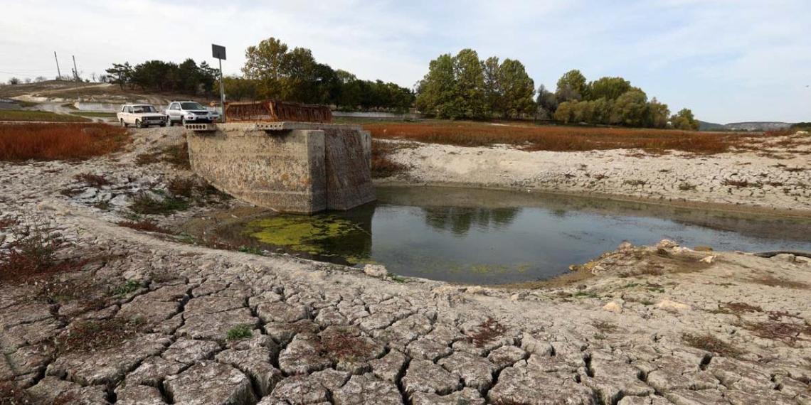 Эксперт РАН дал печальный прогноз по водоснабжению Крыма