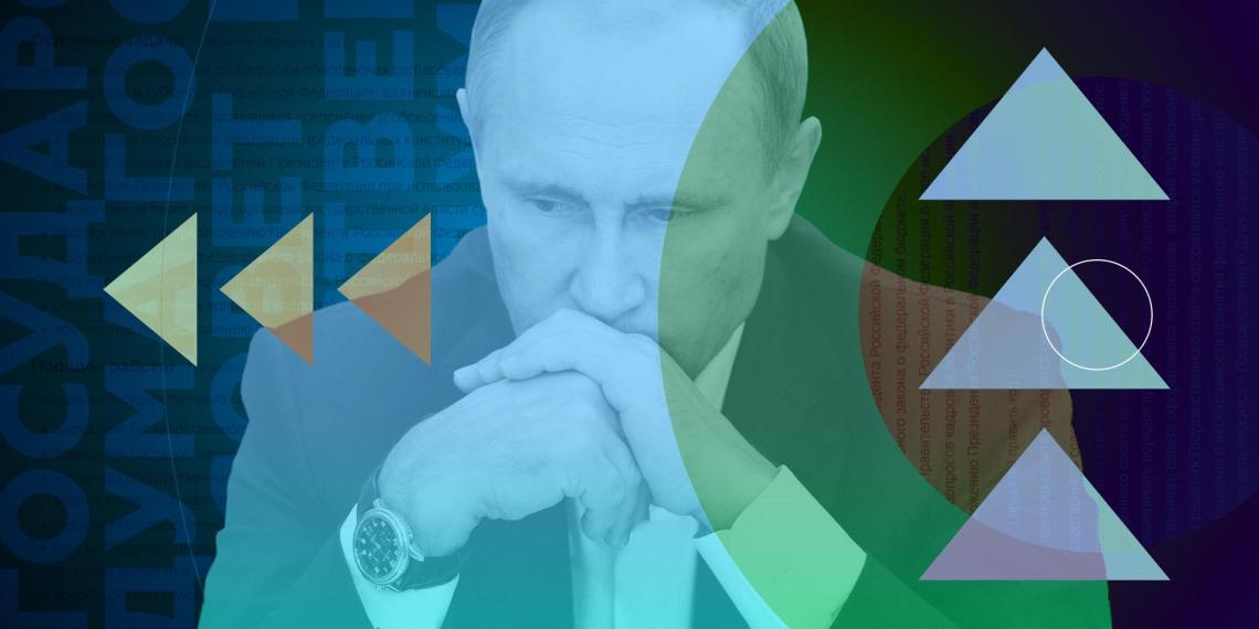 Что может возглавить Путин после ухода