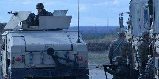 В Польше во время учений НАТО пострадали гражданские, один погиб