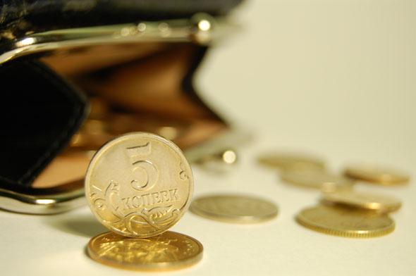 Инфляция в РФ с начала года достигла 6%