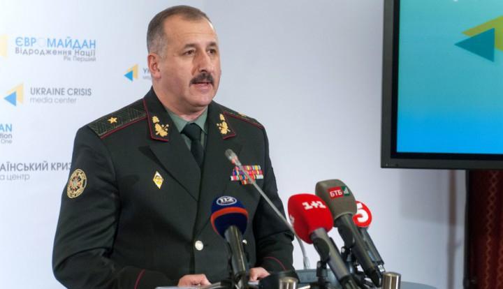 Украинский генерал: мобилизацию срывают российские диверсанты, раздающие водку
