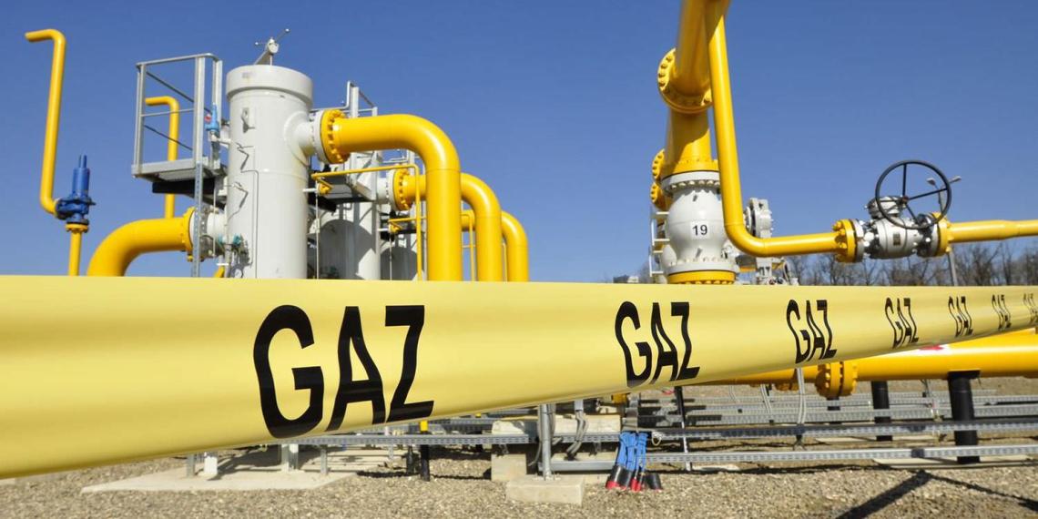 Подсчитана выгода России от высоких цен на газ