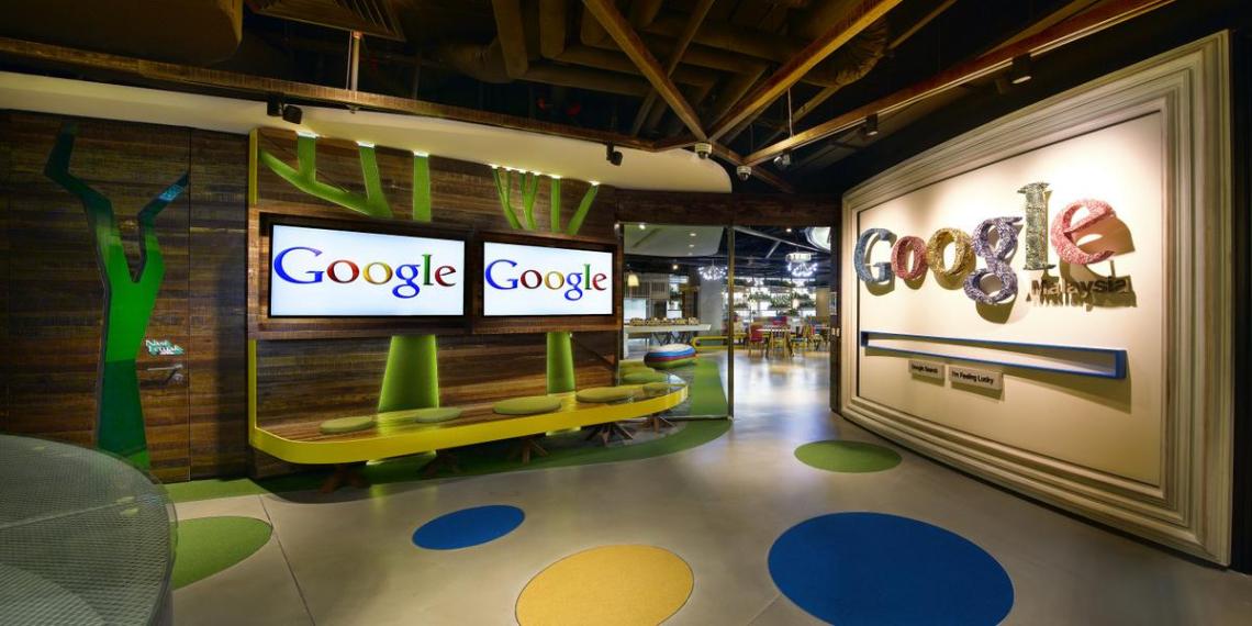 Google спрогнозировала доход России в размере 25% ВВП за счет цифровой трансформации