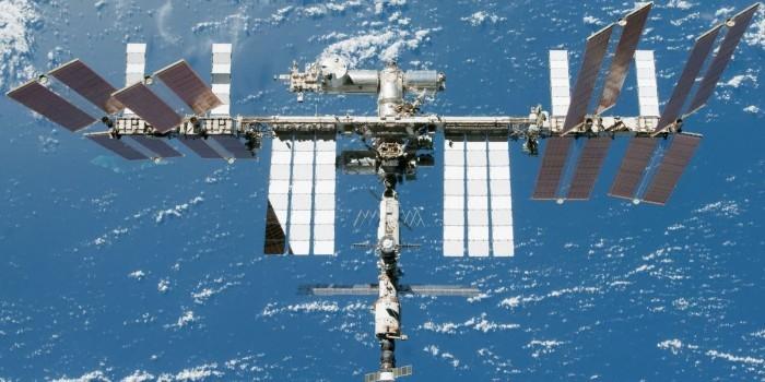 Украинскую систему стыковки на МКС заменят российской