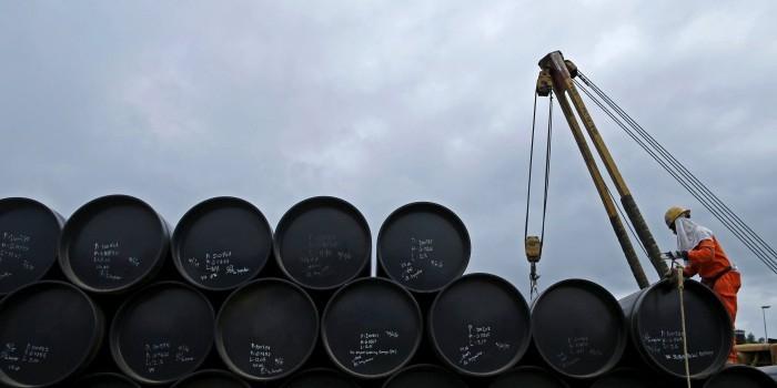 Россию не пригласили на новую встречу экспортеров нефти