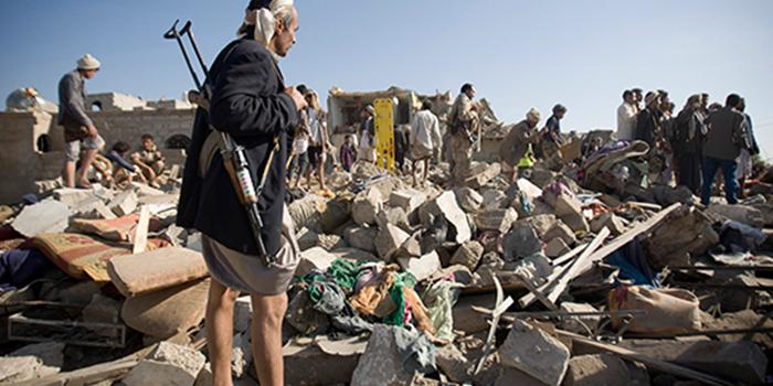 Турция поддержала военную операцию в Йемене