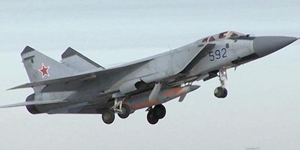 В Пентагоне призвали поверить в новейшие российские гиперзвуковые ракеты