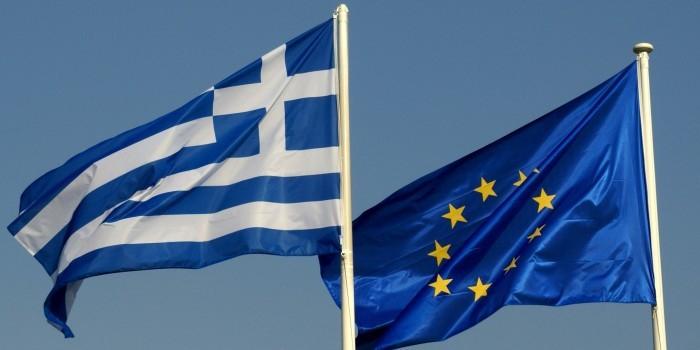 FT: Греция может стать символом дезинтеграции ЕС