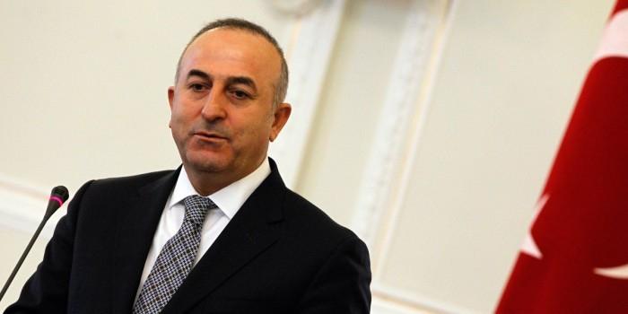 Глава МИД Турции пригрозил Нидерландам санкциями