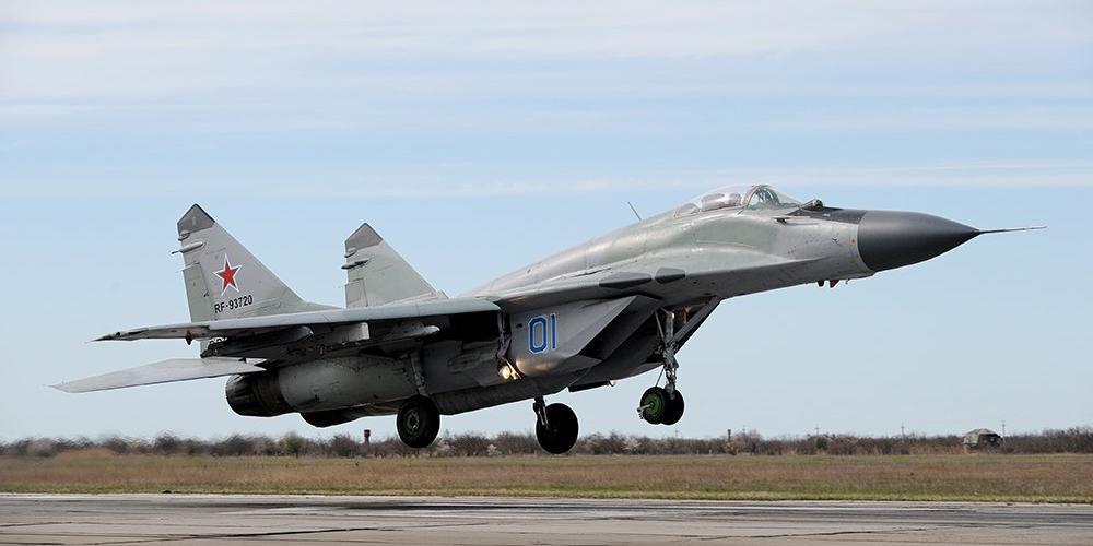 В Ливии МиГ-29 уничтожили американский ЗРК