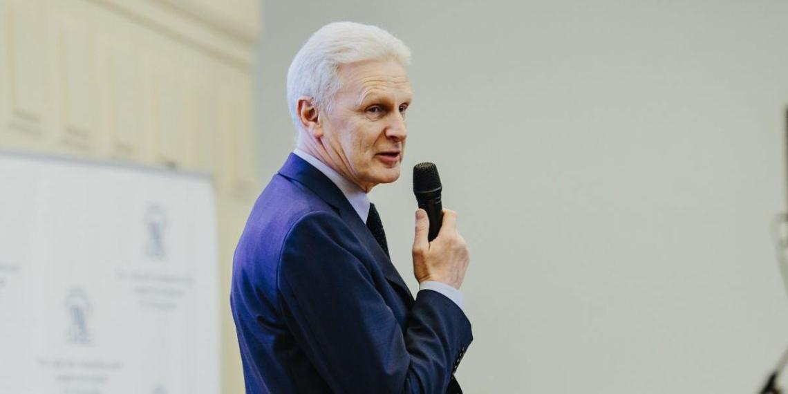 """На форуме """"Россия - страна возможностей"""" обсудили прорывные технологии науки"""