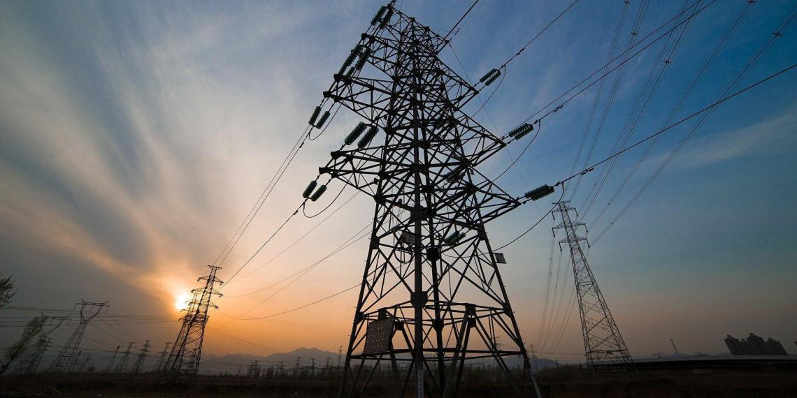 Россия готова помочь Украине с поставками электроэнергии
