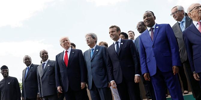 """""""Игры на выбывание"""": экс-премьер Италии обвинил Трампа в провале саммита G7"""