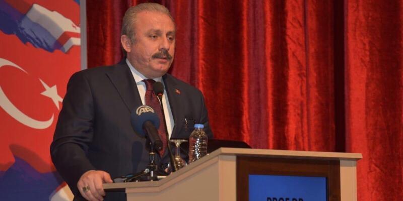 Спикер турецкого парламента назвал Армению террористическим государством