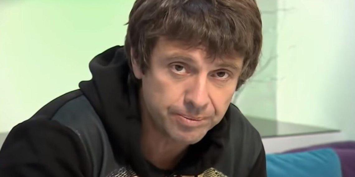 """""""Ужасно чувствую"""": Андрей Губин пожаловался на """"состояние гниющего заживо человека"""""""