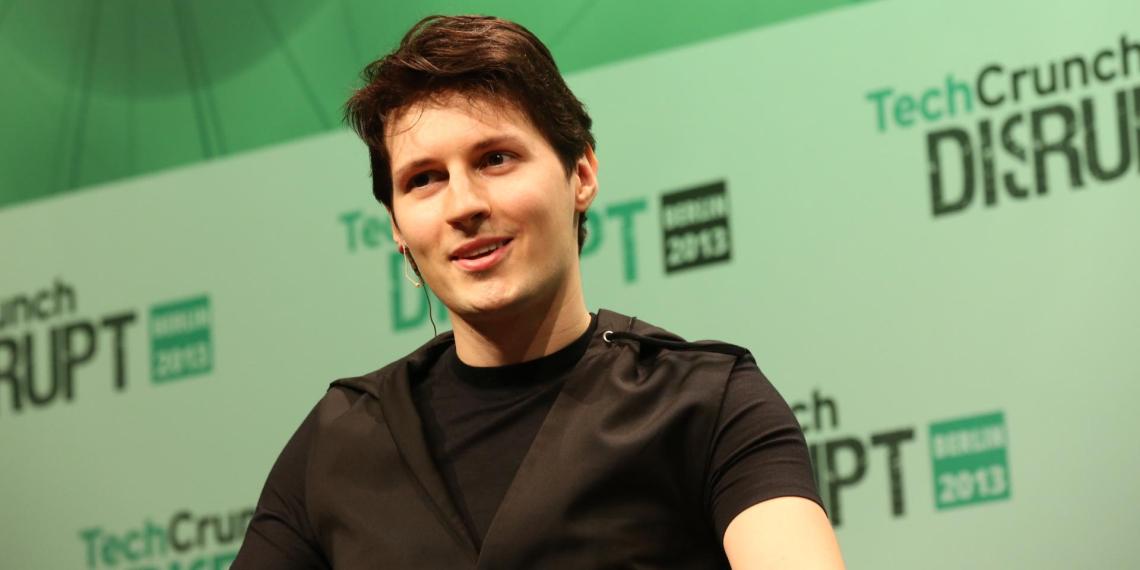 Дуров назвал 3 самые недооцененные вещи в мире