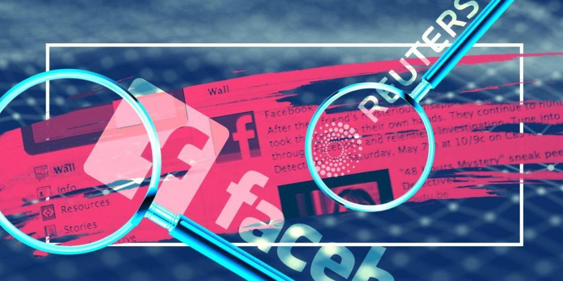 Борьба с фейками в Сети: почему фактчекинг пока еще не работает так, как задумано