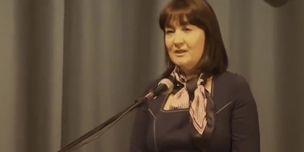 "На Кубани уволили ""золотую судью"" Хахалеву"