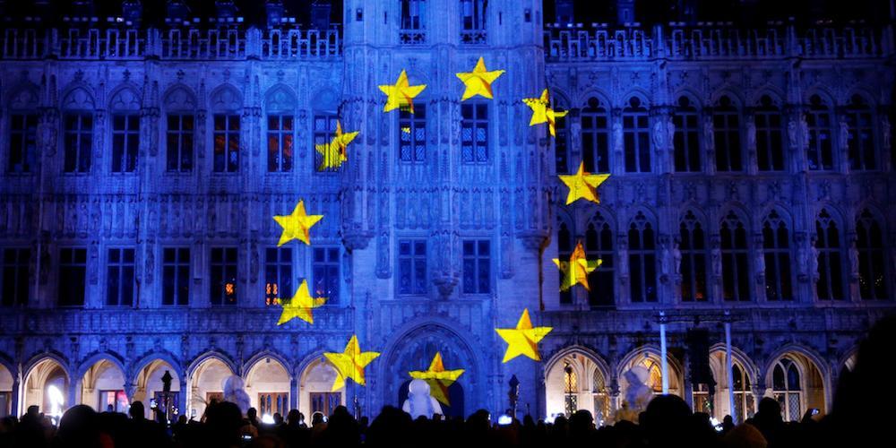 Евросоюз готовит санкционный список по Белоруссии