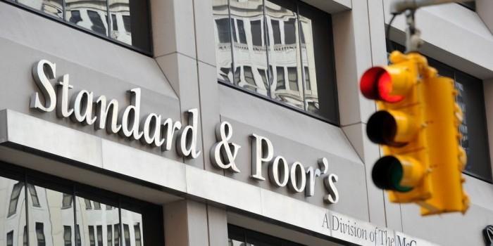S&P: дефолт Украины неизбежен