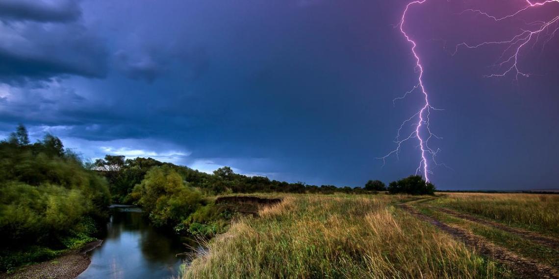 Климатологи предупредили о надвигающихся погодных катаклизмах