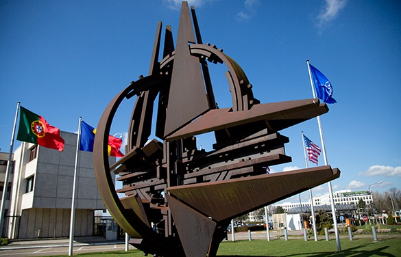 "Global Research: грядет ""последнее наступление"" НАТО на Украине"