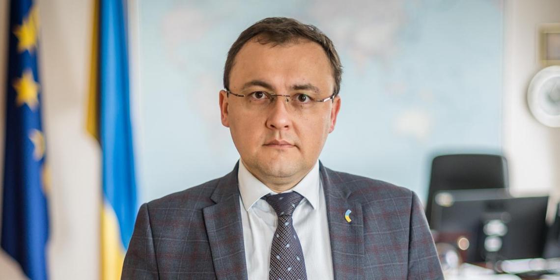 На Украине пообещали продолжить разрыв договоров с Россией