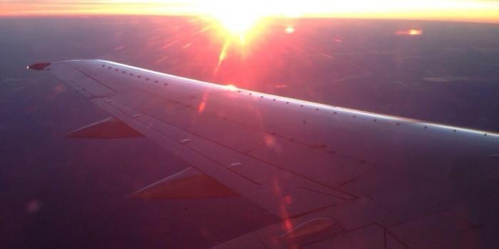 СК вычислил пассажира, надругавшегося над девочкой на рейсе Новосибирск-Москва