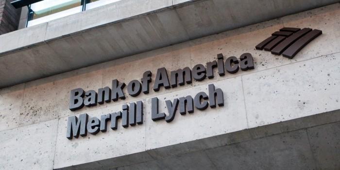 Bank of America: Россия на седьмом месте в списке преддефолтных стран
