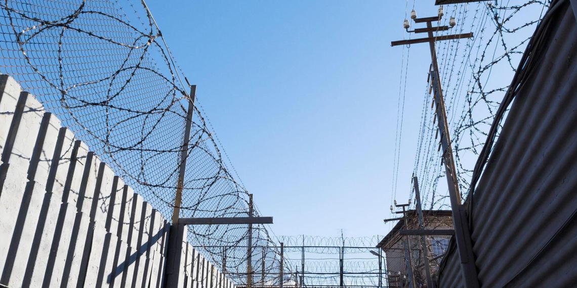 Российским заключенным дадут доступ в интернет
