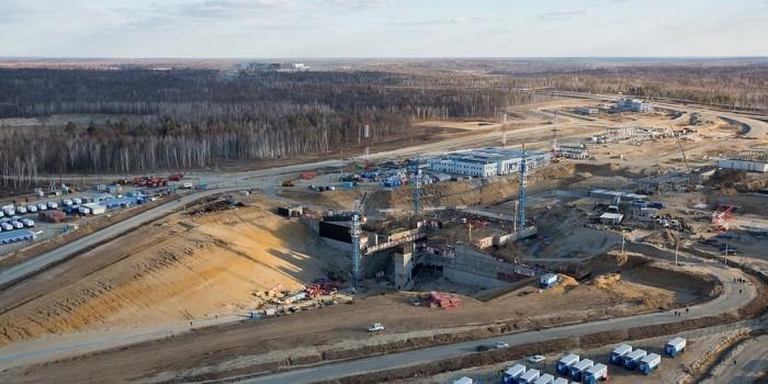 Сумма ущерба от хищений на космодроме Восточный превысила 1,5 млрд руб