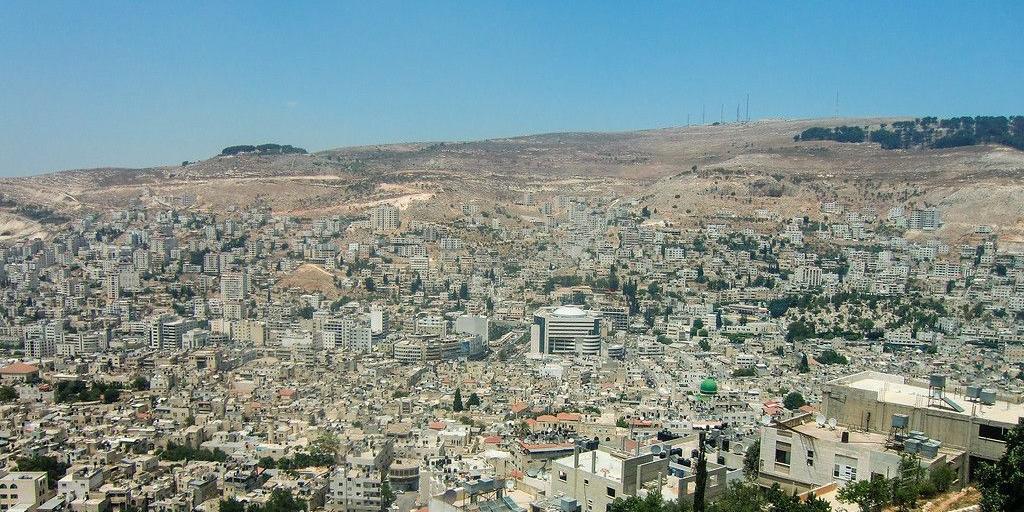Евросоюз пригрозил Израилю санкциями за аннексию берега Иордана