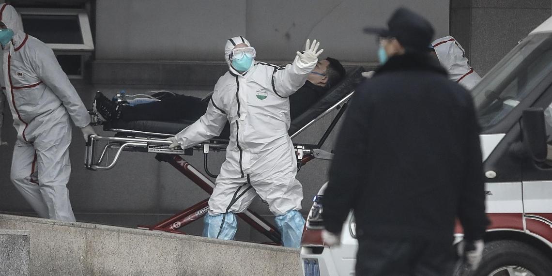 У Китая была возможность предотвратить пандемию коронавируса за шесть дней