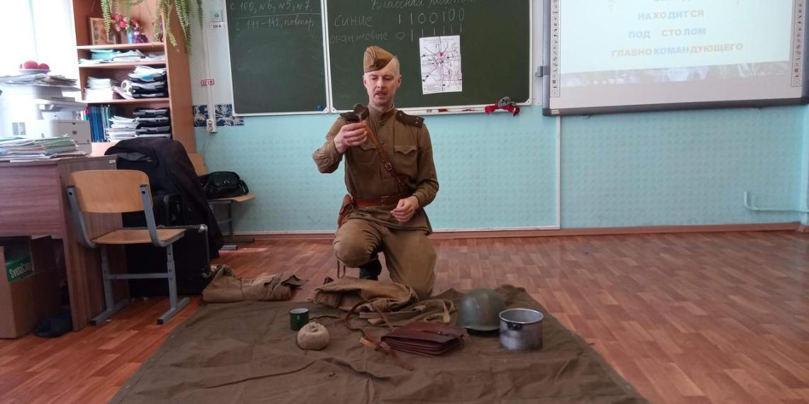 """В Петербурге для школьников устроили платную игру """"Блокадная семья"""""""