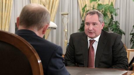 Путин лично возглавит российский ВПК