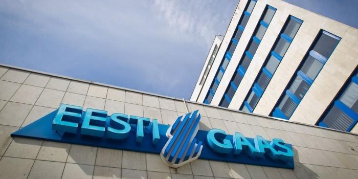 """""""Газпром"""" продал свои 37% в эстонской AS Eesti Gaas"""