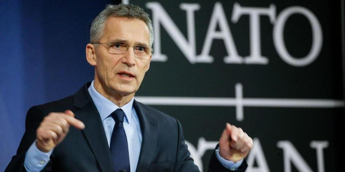 Столтенберг заявил о победе НАТО в Афганистане на фоне бегства альянса из страны