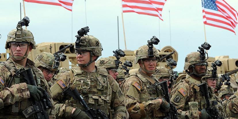 США проиграли в имитации войны с Китаем