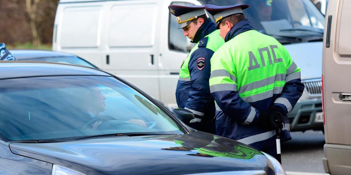 В России подготовили новые правила дорожного движения
