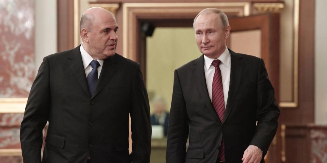 Путин распорядился снять часть санкций с Украины