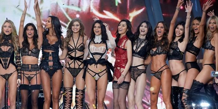 Victoria's Secret 2016: Самые сексуальные модели мира в нижнем белье