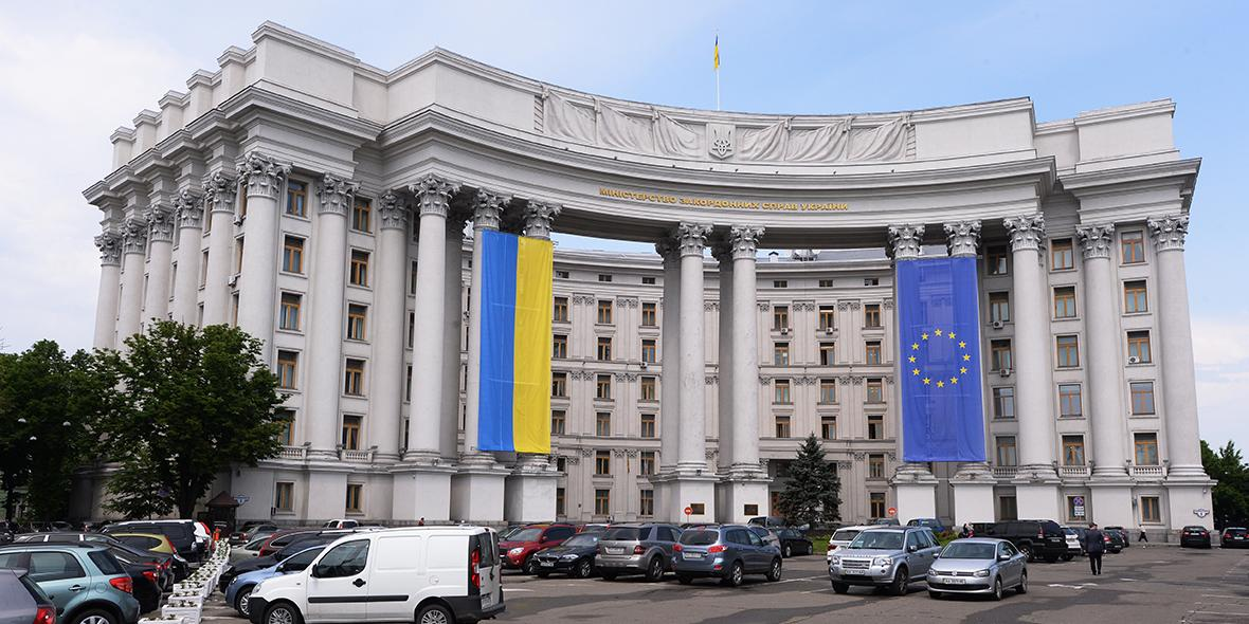 """""""Мы не должны это терпеть"""": МИД Украины обвинил Белоруссию в недружественности"""
