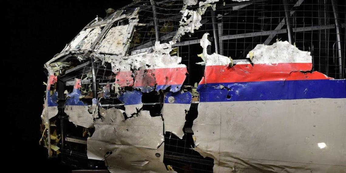 Один из подозреваемых по делу MH17 решился на участие в процессе
