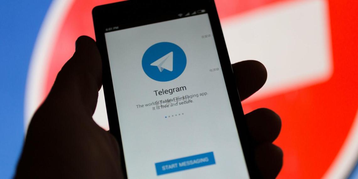 Мошенники научились шантажировать россиян через Telegram