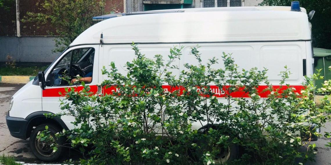В России пациентку впервые заподозрили в повторном заражении COVID-19
