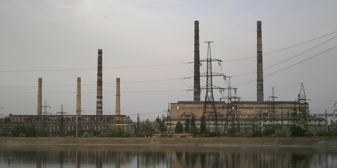 На Украине начали останавливаться ТЭС из-за отсутствия угля