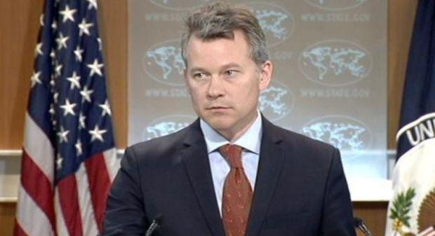 Госдеп США обеспокоен закрытием в Баку офиса «Радио Свобода»