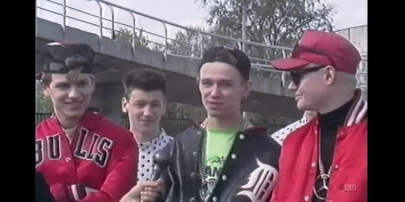 """Рэп-группу """"Мальчишник"""" создали ради рекламы гей-журнала для взрослых"""
