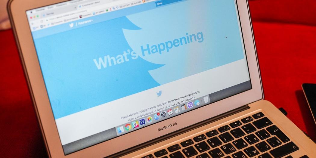 В Twitter появилась возможность удалять подписчиков